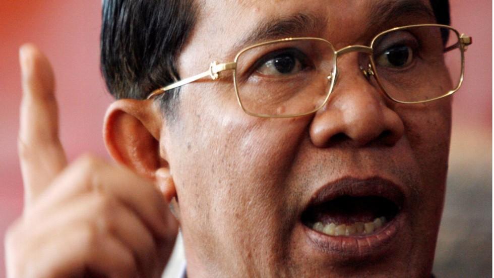 Thủ tướng Campuchia: Lào có 6 ngày rút quân khỏi biên giới - 1