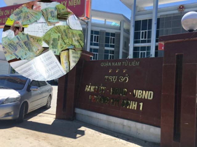 Bí thư phường cùng chồng tổ chức đường dây đánh bạc 4,7 tỷ đồng