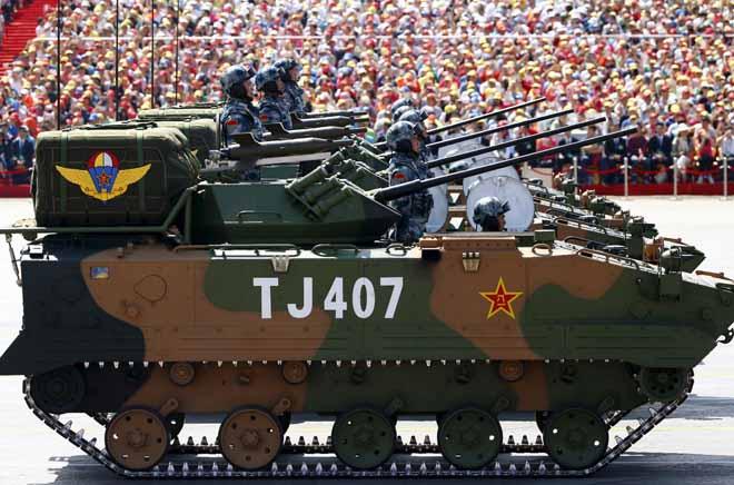 Căng thẳng Trung - Ấn sắp bùng nổ thành chiến tranh? - 1