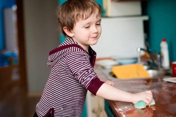 15 phương pháp dạy trẻ mầm non cha mẹ cần tuân thủ - 1