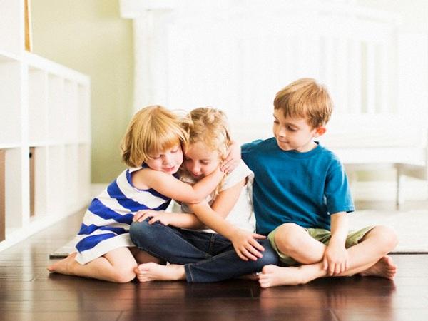 15 phương pháp dạy trẻ mầm non cha mẹ cần tuân thủ - 3