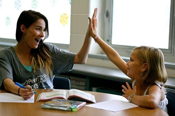 15 phương pháp dạy trẻ mầm non cha mẹ cần tuân thủ - 2