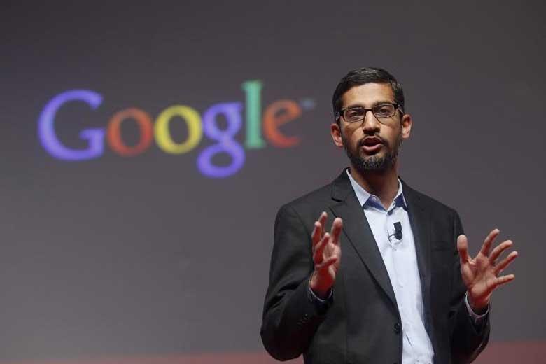Google đang ở trong tâm bão sau gần 30 năm phát triển - 1