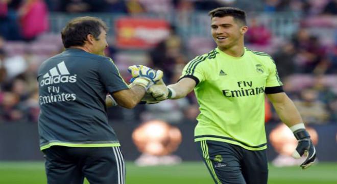 Chuyển nhượng Real 11/8: Isco ký hợp đồng 700 triệu euro - 2