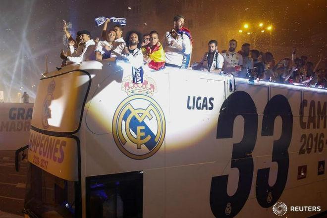 Tin HOT bóng đá tối 11/8: Máy tính dự đoán Real vô địch La Liga - 2