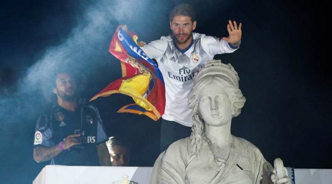 Tin HOT bóng đá tối 11/8: Máy tính dự đoán Real vô địch La Liga - 1