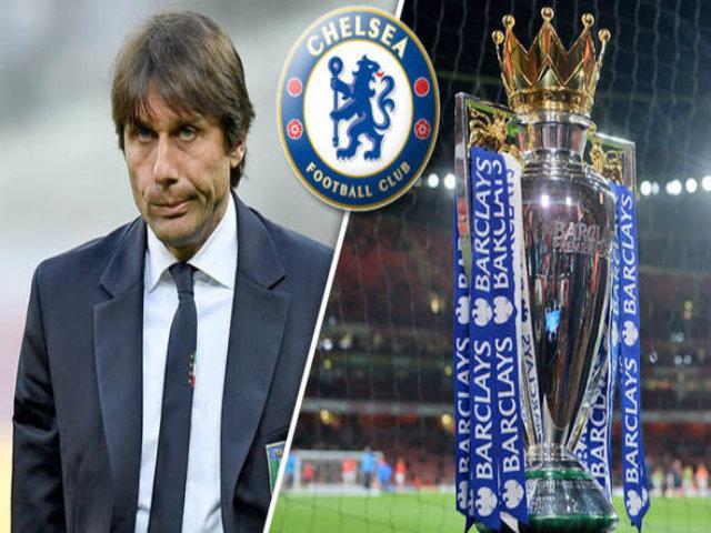 Ngoại hạng Anh trước giờ G: Máy tính dự đoán Chelsea vô địch