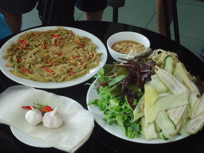 Du lịch Đà nẵng mà không thưởng thức những món ăn này thì phí cả chuyến đi - 2