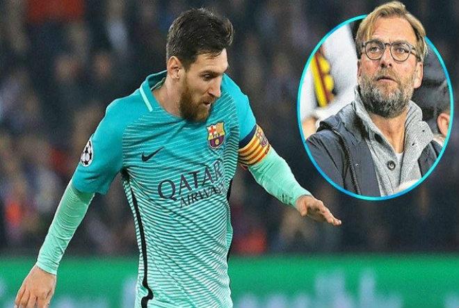 """""""Mồi ngon"""" Messi 300 triệu euro: MU, Man City sẵn sàng săn đón - 1"""