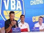 SEA Games: ĐT bóng rổ Việt Nam treo thưởng cực độc