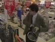 Clip hài: Khi Mr Bean đi siêu thị mua sắm