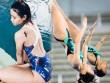 """4 """"cơn lốc sắc đẹp"""" của tuyển Việt Nam tại SEA Games 2017"""