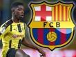 Nóng: SAO Dortmund đồng ý đến Barca, thế chỗ Neymar