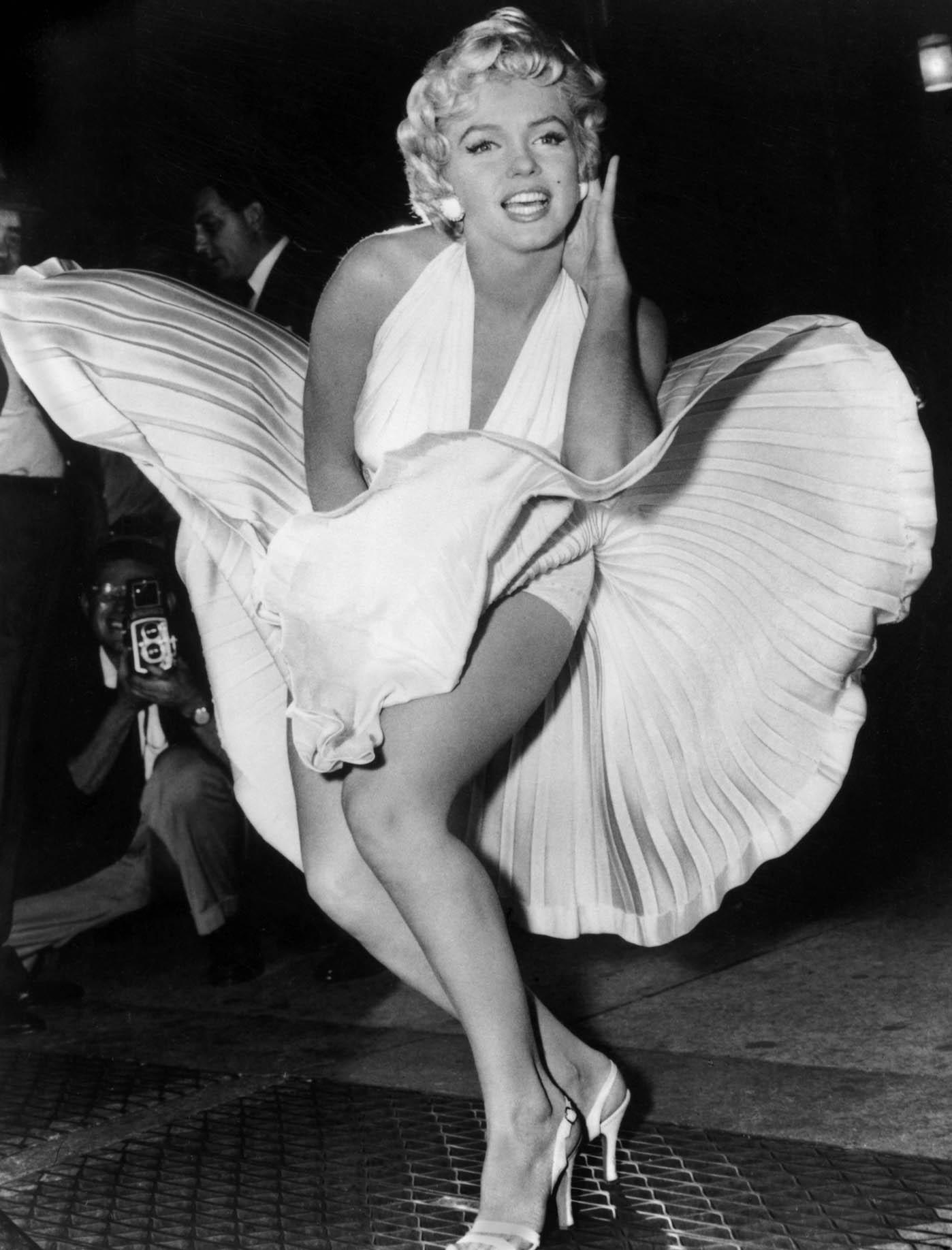 """Đêm cuối của """"quả bom sex"""" Marilyn Monroe bên ông trùm sừng sỏ nhất nước Mỹ - 2"""
