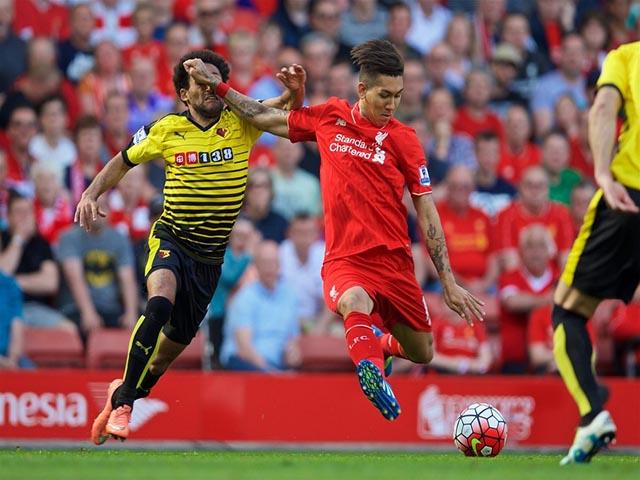 Watford - Liverpool: Không Coutinho đã có Salah 37 triệu bảng