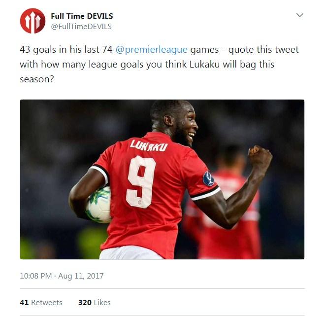 """Lukaku """"mèo to bắt chuột nhỏ"""", MU yên tâm đá Ngoại hạng Anh - 1"""