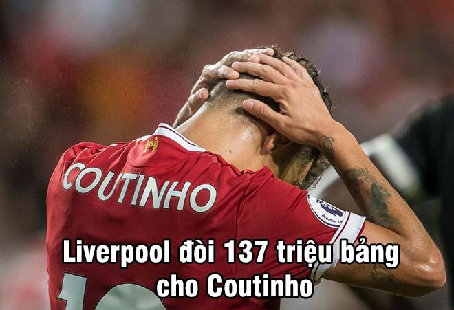 """Barca bị Real, Liverpool ép giá: Khóc ròng """"bom tấn"""" 4000 tỷ đồng - 1"""