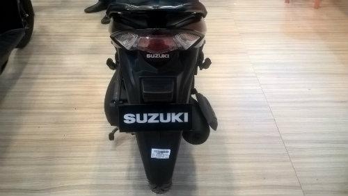 Phát thèm Suzuki Address bản đặc biệt, giá 26,8 triệu đồng - 5