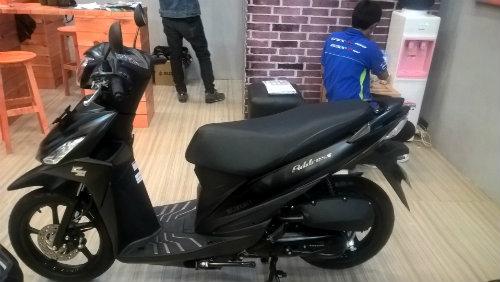 Phát thèm Suzuki Address bản đặc biệt, giá 26,8 triệu đồng - 3