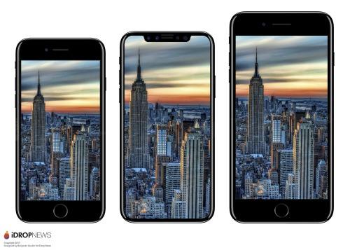 Bộ ba iPhone 7, iPhone 7s và iPhone 8 có gì khác nhau? - 6