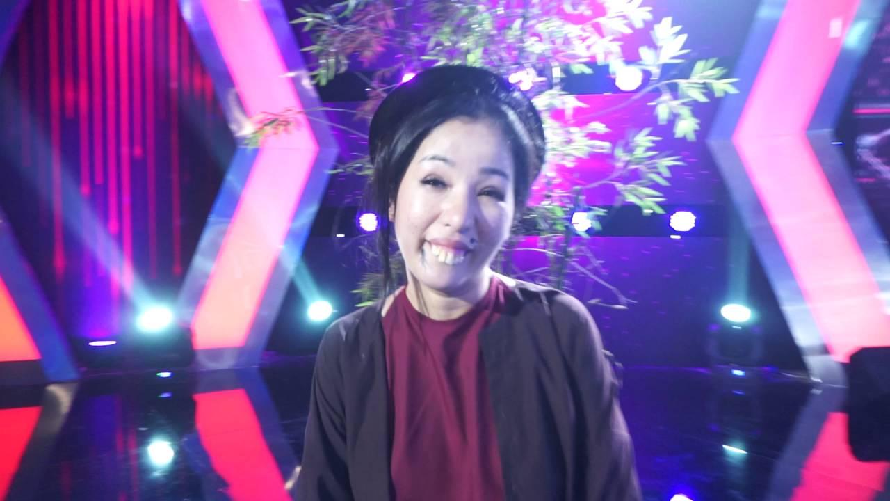 Choáng với tạo hình răng vẩu, ngọng líu lô của các người đẹp màn ảnh Việt - 6