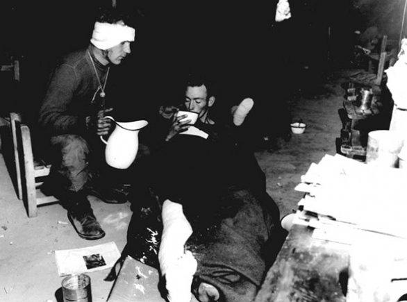 Trận Mỹ kéo quân sang Triều Tiên, bị quân TQ đánh trở tay không kịp - 4