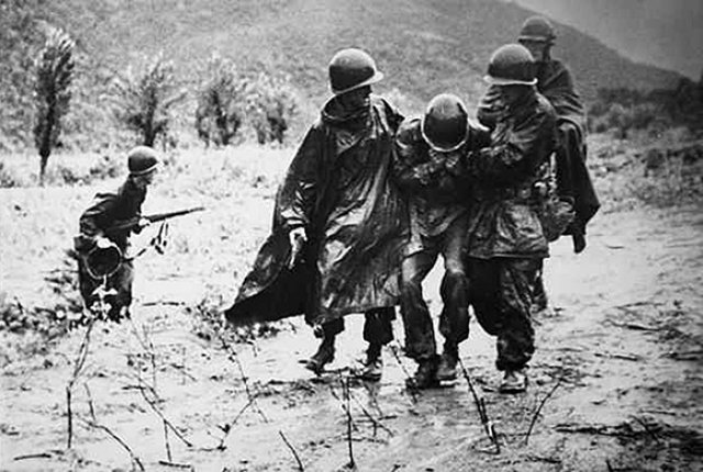 Trận Mỹ kéo quân sang Triều Tiên, bị quân TQ đánh trở tay không kịp - 3