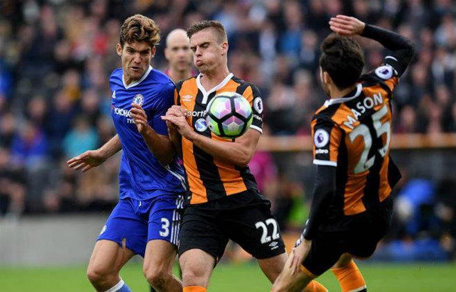 """Chelsea – Burnley: """"Nhà vua"""" trút cơn thịnh nộ - 1"""