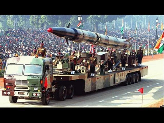 Trung Quốc - Ấn Độ đều đã sẵn sàng cho chiến tranh