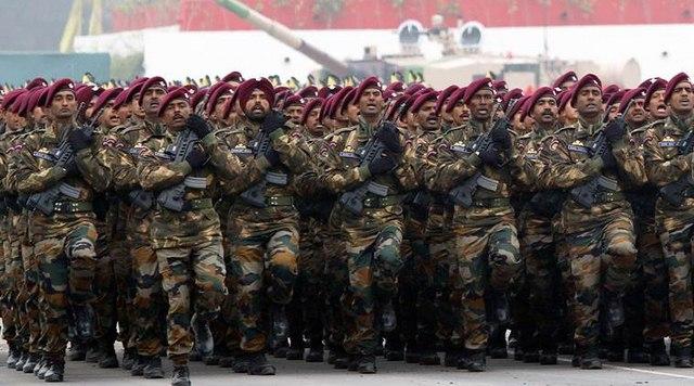 Trung Quốc - Ấn Độ đều đã sẵn sàng cho chiến tranh - 4