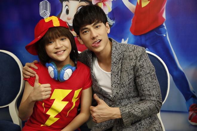 """Quán quân Vietnam Idol Kids 2017: """"Không muốn trở thành Phương Mỹ Chi"""" - 5"""