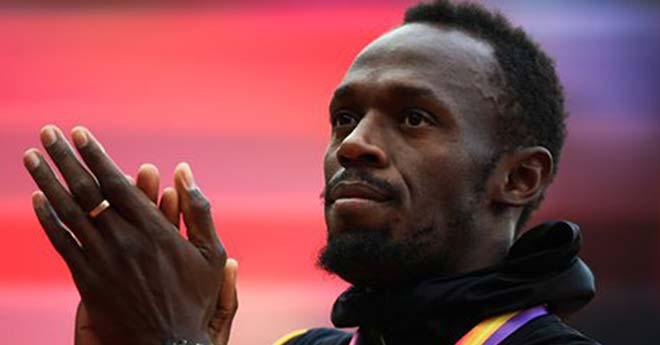 Tin HOT thể thao 12/8: Usain Bolt vào vòng chung kết 4x100m tiếp sức - 1
