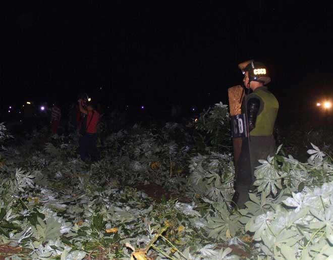 Tin mới vụ bắn chết nữ sinh rồi tự sát ở Đồng Nai - 1