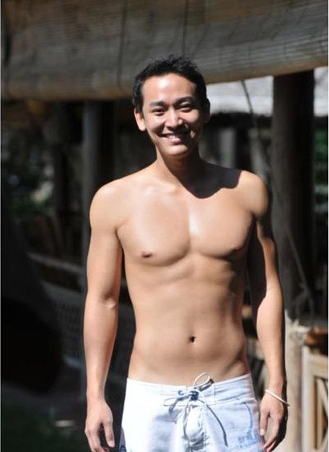 Hình ảnh mà 3 nam thần cơ bắp showbiz Việt không muốn nhìn lại - 5