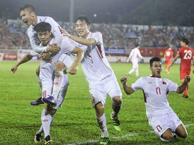 Việt Nam muốn vô địch SEA Games sau 26 năm - 1