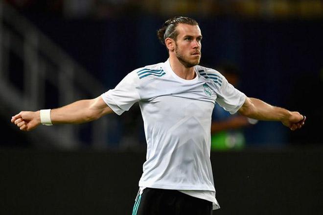 MU mua Bale: 90 triệu bảng không chùn bước, chốt hạ ngày 31/8 - 1
