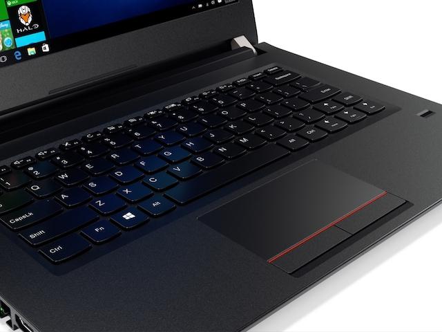 Lenovo tung bộ đôi laptop giá mềm, có bảo mật vân tay - 1