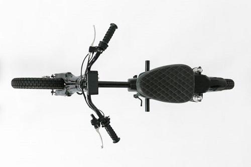 Xe điện ECub - Hiện thân của Honda Cub - 7