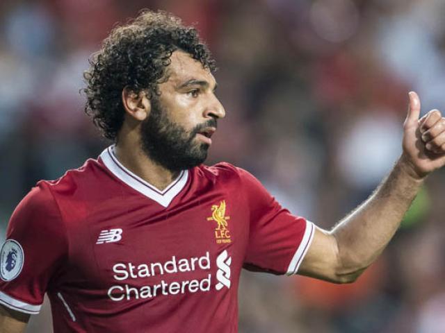 Tân binh đắt nhất lịch sử Liverpool ra mắt cực chất: Kèo trái như Robben