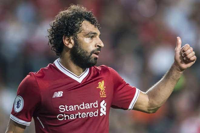 Tân binh đắt nhất lịch sử Liverpool ra mắt cực chất: Kèo trái như Robben - 3