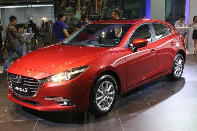 Sau Mazda CX-5, đến lượt Mazda3 và Mazda6 giảm giá khủng - 1