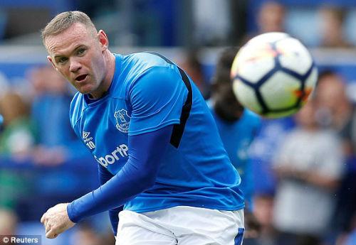 Chi tiết vòng 1 Ngoại hạng Anh: Everton - Rooney bảo toàn thành quả (KT) - 3