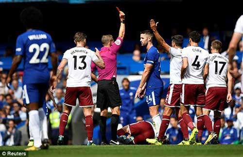 Chi tiết Chelsea - Burnley: Nỗ lực đáng khen (KT) - 3