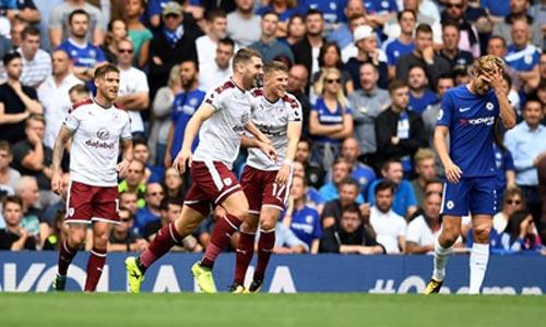 Chi tiết Chelsea - Burnley: Nỗ lực đáng khen (KT) - 4