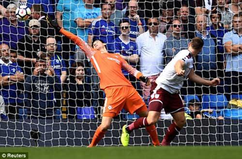 Chi tiết Chelsea - Burnley: Nỗ lực đáng khen (KT) - 5