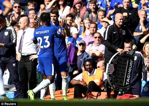 Chi tiết Chelsea - Burnley: Nỗ lực đáng khen (KT) - 6