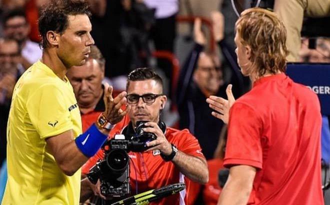 Tin thể thao HOT 13/8: Tin dữ cho Sharapova ở Cincinnati - 2