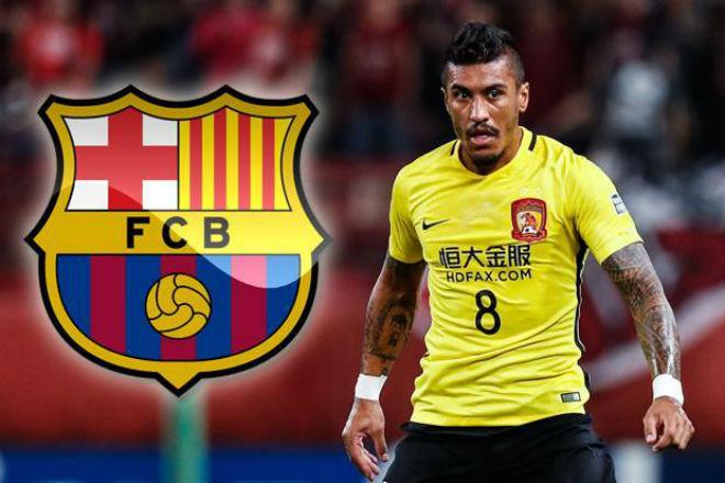 Chuyển nhượng Barca: Không chờ Coutinho, bất ngờ mua sao từ Trung Quốc - 1