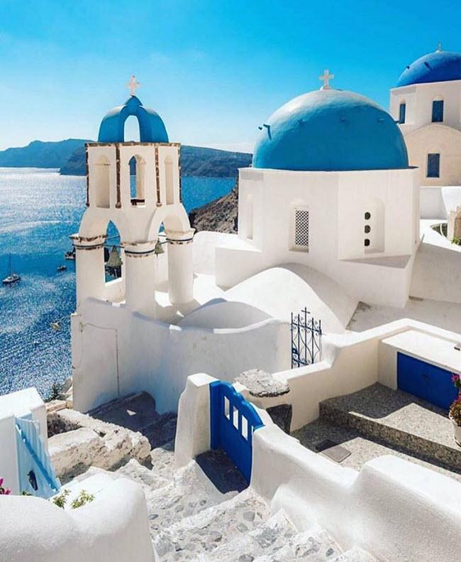 Những điểm du lịch nổi tiếng bị đe dọa vì quá đông du khách - 6