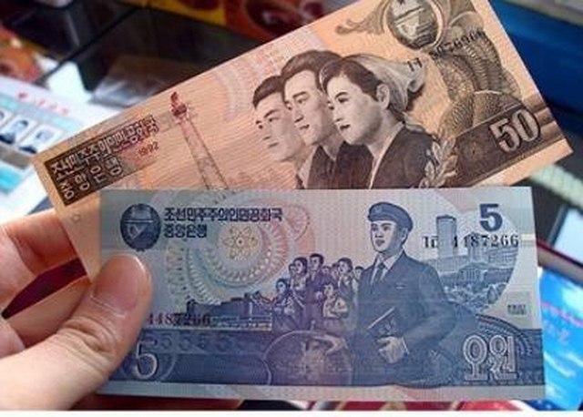 4 cách Trung Quốc có thể gây thiệt hại nền kinh tế Triều Tiên - 3